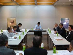 経済企業委員会県内調査に参加しました